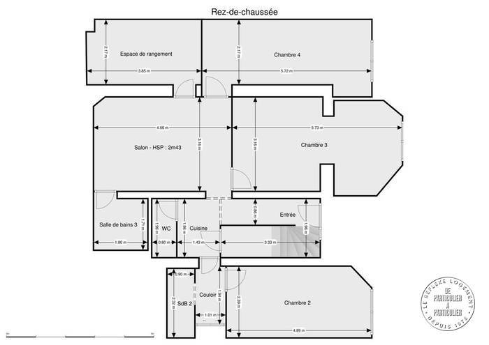 Vente Maison Vaucresson (92420)