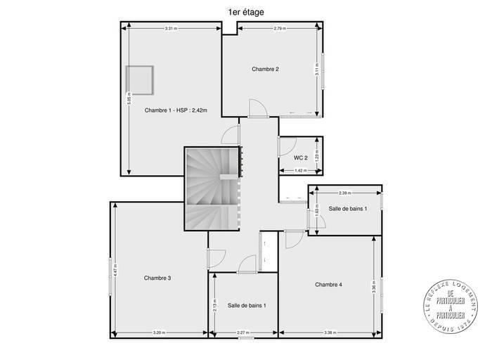 Vente Maison Rosny-Sous-Bois (93110)