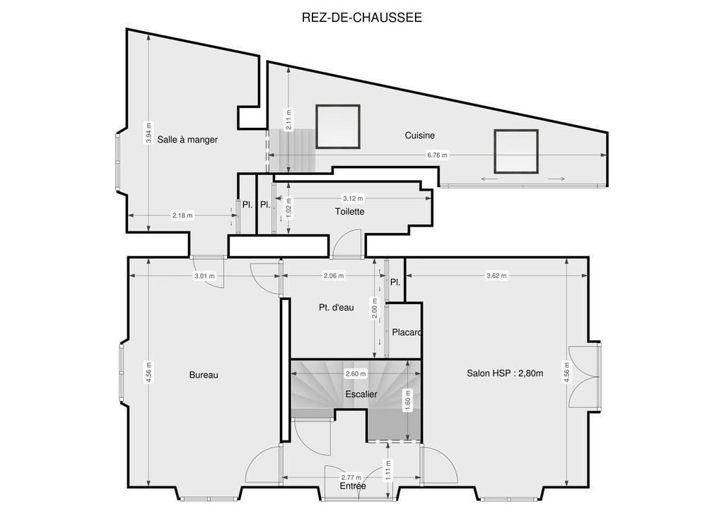 Vente Maison Montgeron (91230)