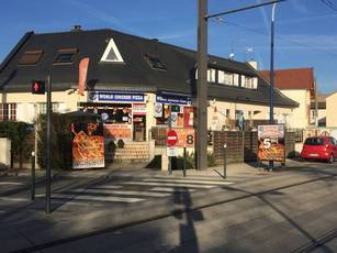 Location ou cession local commercial 68 m² Clamart (92140) - 1.580 €