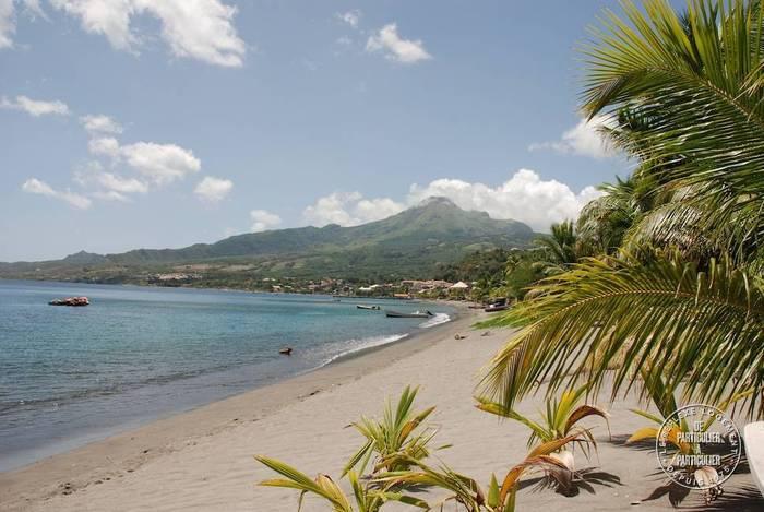 Vente Maison Saint-Pierre (Martinique) 100m² 169.500€