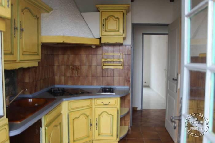 vente maison 53 m marseille 10e 53 m de particulier particulier pap. Black Bedroom Furniture Sets. Home Design Ideas