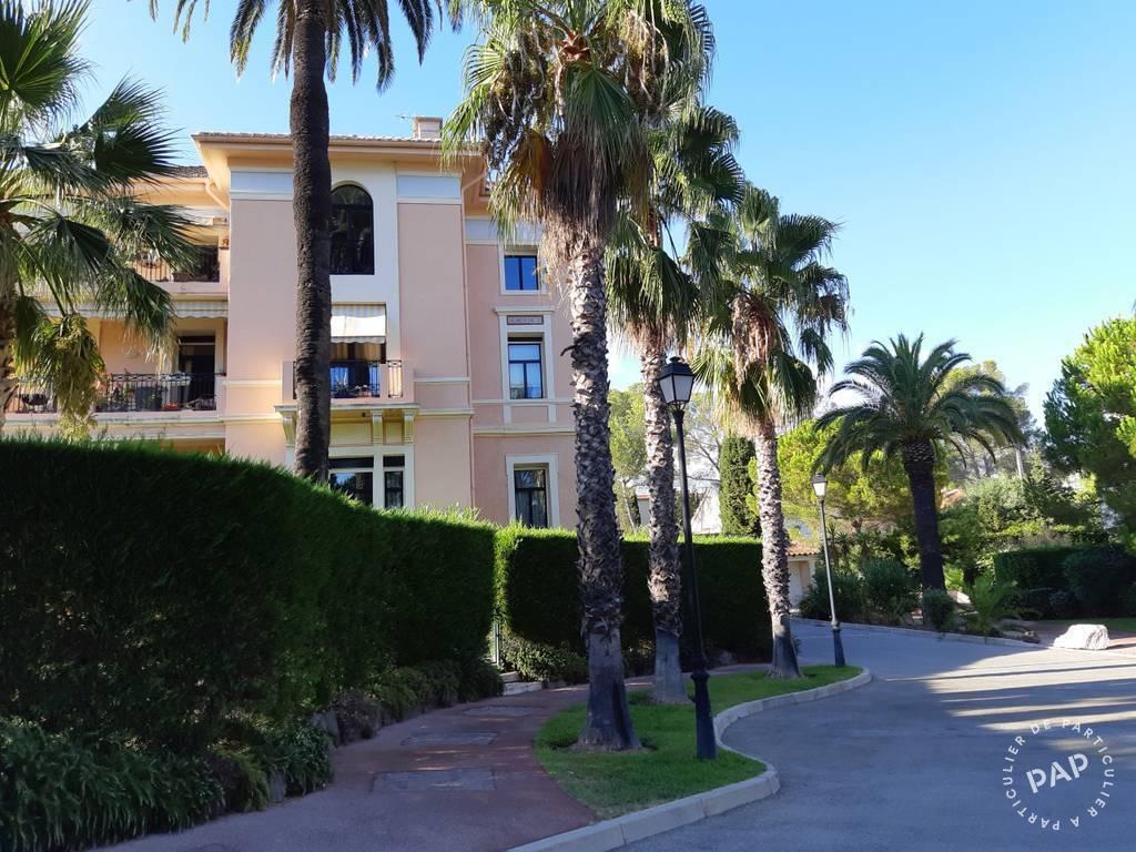 Vente Appartement Saint-Raphaël 51m² 310.000€