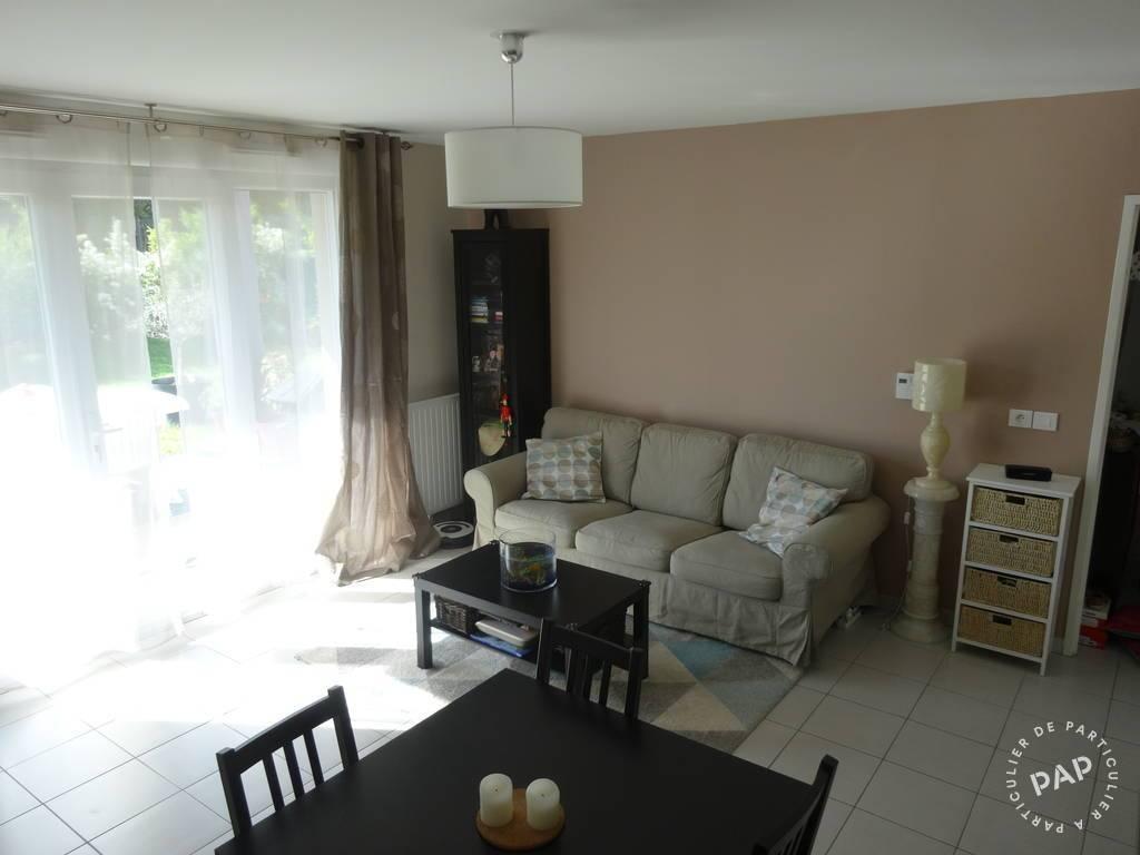 Vente Appartement Epinay-Sur-Orge (91360) 61m² 263.000€