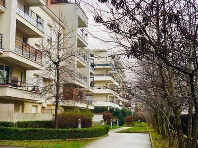 Vente appartement 4pièces 86m² Saint-Denis (93) - 398.500€