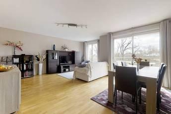 Vente appartement 4pièces 102m² Maisons-Laffitte (78600) - 665.000€