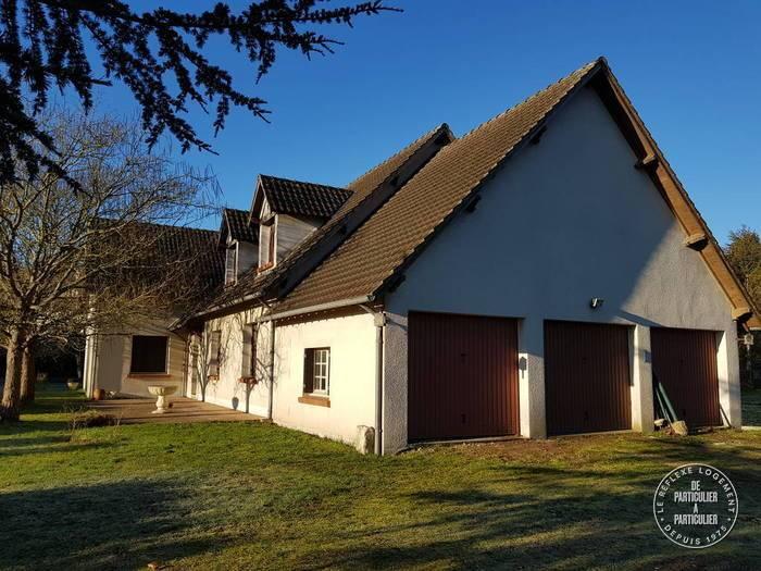Vente maison 6 pièces Lailly-en-Val (45740)