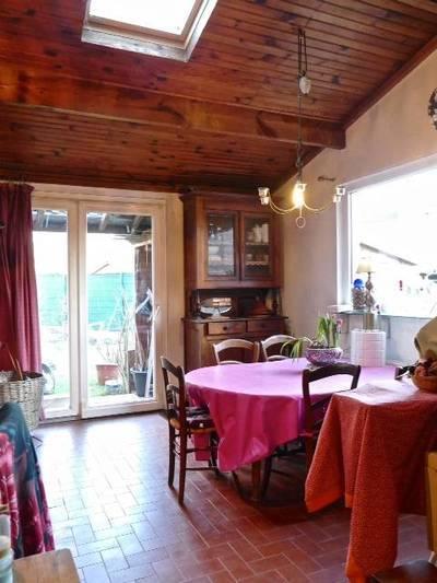 Vente maison 110m² Wattignies - 230.000€