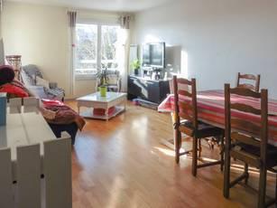 Vente appartement 3pièces 72m² Chatillon (92320) - 432.000€