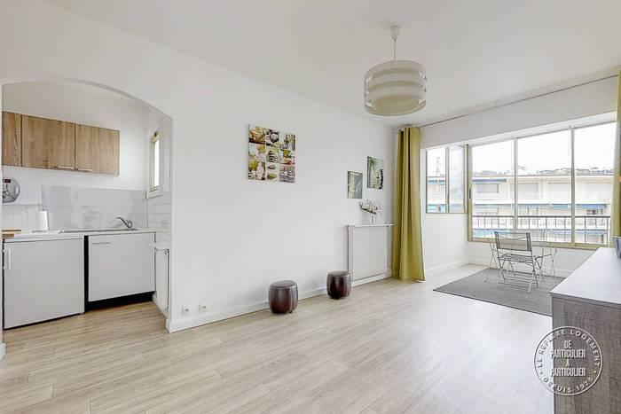Vente Appartement Le Cannet (06110) 35m² 135.000€