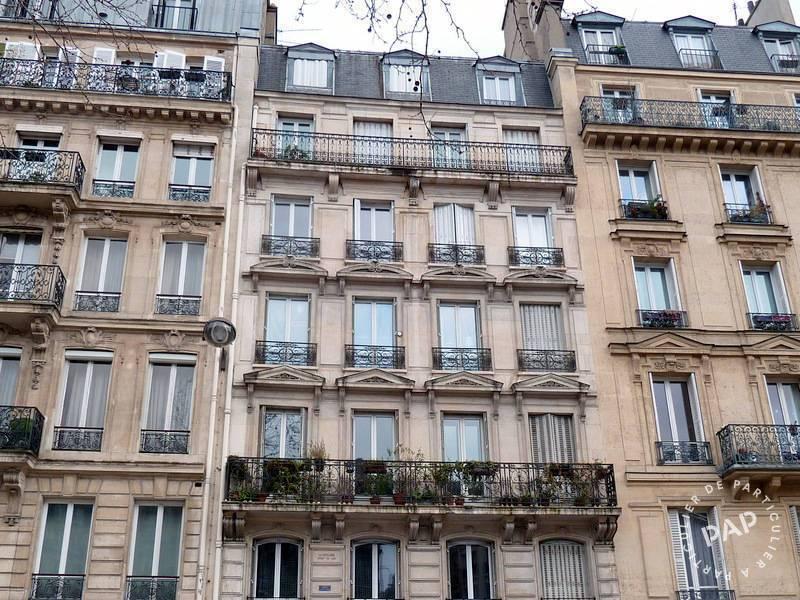 Vente et location Bureaux, local professionnel Paris 11E 31m² 265.000€