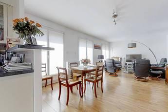 Vente appartement 4pièces 81m² Poissy (78300) - 350.000€