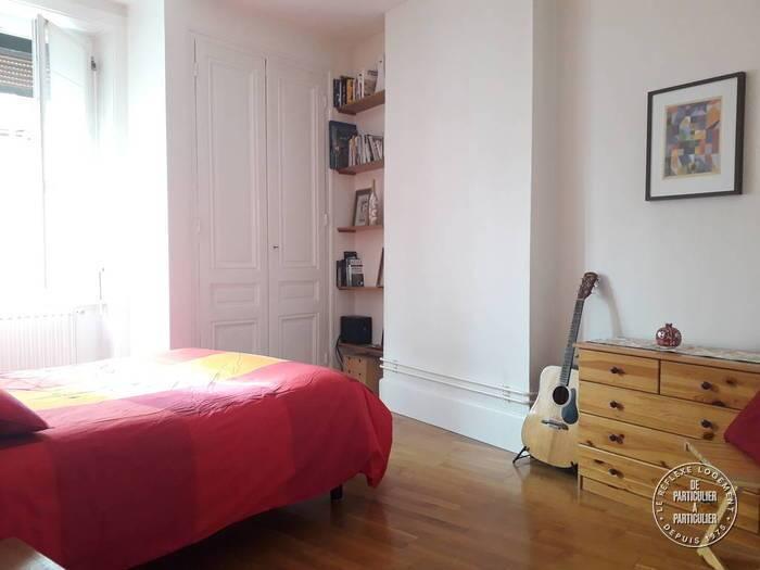 Vente appartement 3 pièces Lyon 3e