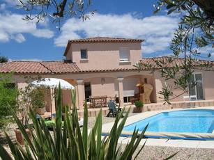 Vente maison 170m² 4 Km Uzès - 415.000€