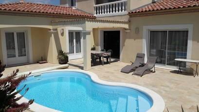 Vente maison 169m² Serignan (34410) - 445.000€