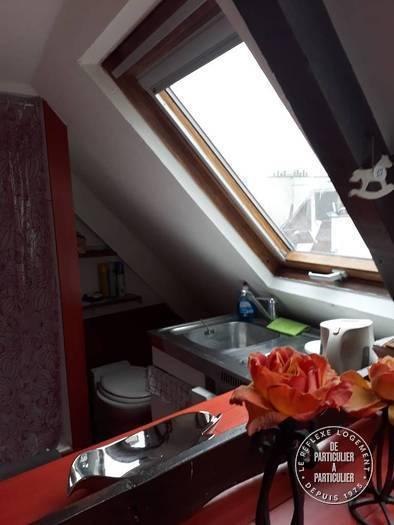 Vente Appartement Paris 1Er 11m² 170.000€