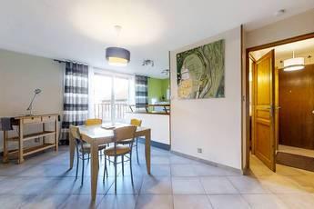 Vente appartement 3pièces 51m² Fontaine (38600) - 100.000€
