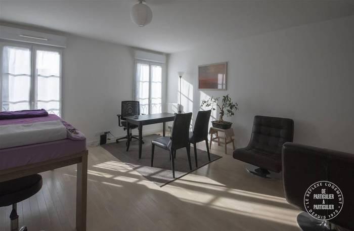 Vente et location Bureaux, local professionnel Serris 22m² 750€