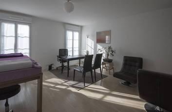 Bureaux, local professionnel Serris - 22m² - 750€