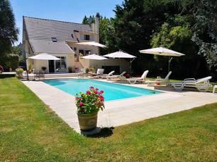 Vente maison 220m² Le Plessis-Trevise (94420) - 875.000€