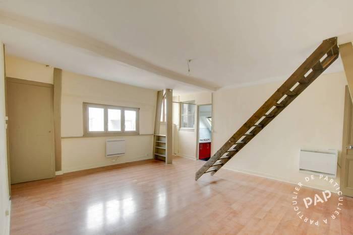 Vente appartement 5 pièces Trouville-sur-Mer (14360)