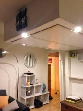 Vente studio 28m² Boissy-Saint-Leger (94470) - 119.000€