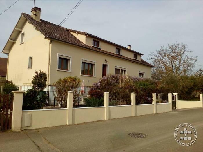 Vente Maison Serville (28410) 210m² 330.000€