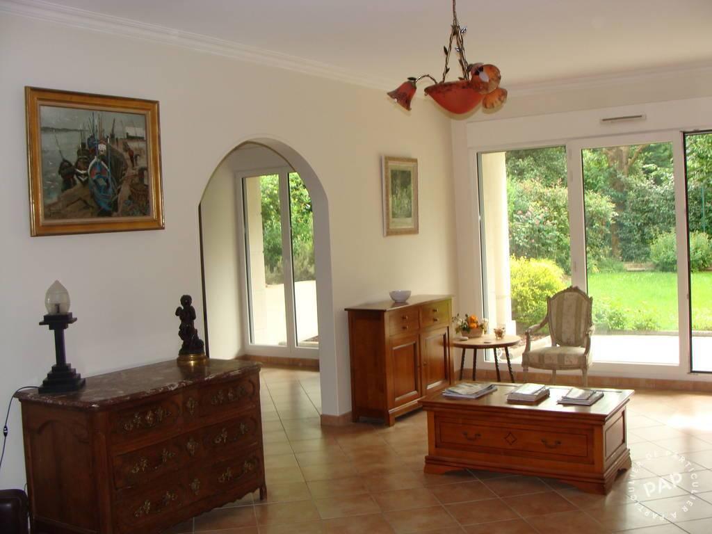 Vente appartement 6 pièces Le Plessis-Robinson (92350)