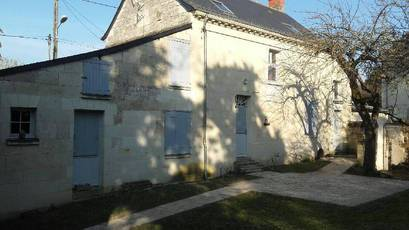 Vente maison 150m² Breze (49260) - 170.000€