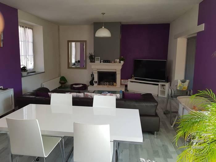 Vente Maison Chartainvilliers (28130) 140m² 239.000€