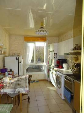 Vente Appartement Noisy Le Grand 93160 De Particulier A