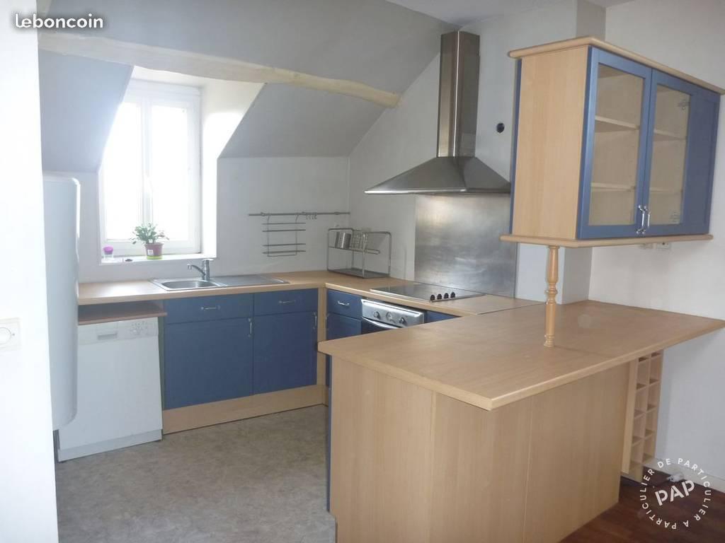 Vente Appartement Montargis (45200) 70m² 83.000€