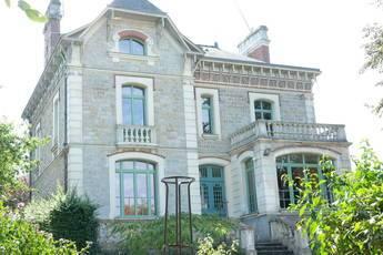Vente maison 250m² Rennes - 328.000€