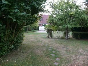 Vente terrain 500m² Morainvilliers (78630) - 230.000€