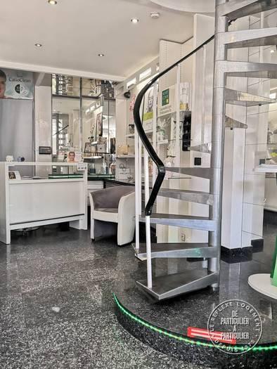 Vente Fonds de commerce Saint-Maur-Des-Fosses (94)  75.000€