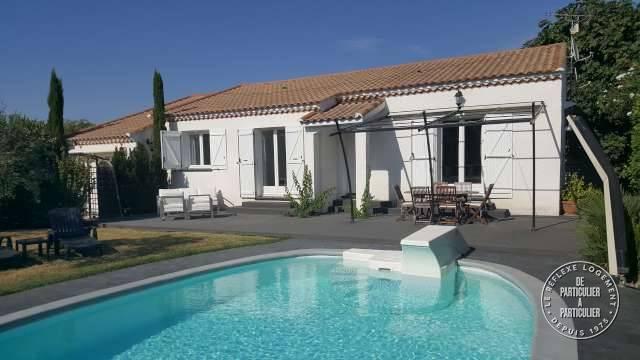 Vente Maison Saint-Genies-De-Fontedit (34480) 140m² 350.000€
