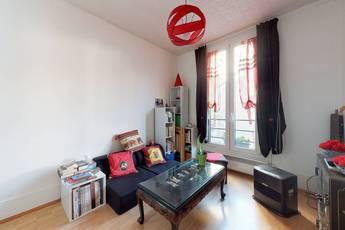 e413902bd6b Vente appartement 2 pièces 21 m² Paris 14E - 238.000 €