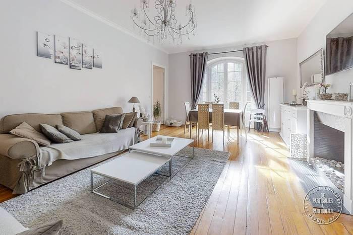 Vente Appartement Coye-La-Foret (60580) 117m² 339.000€
