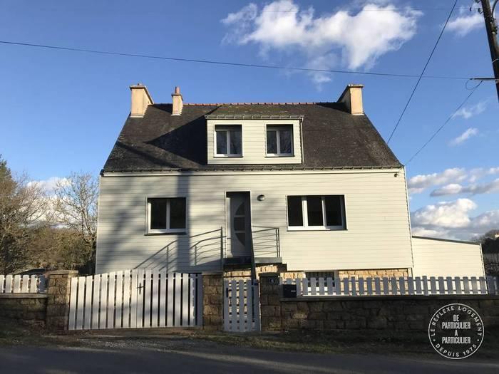 Vente Maison Quistinic (56310) 180m² 180.000€