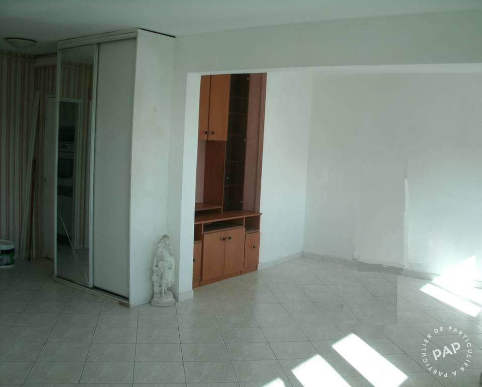 Vente appartement 5 pièces Franconville (95130)