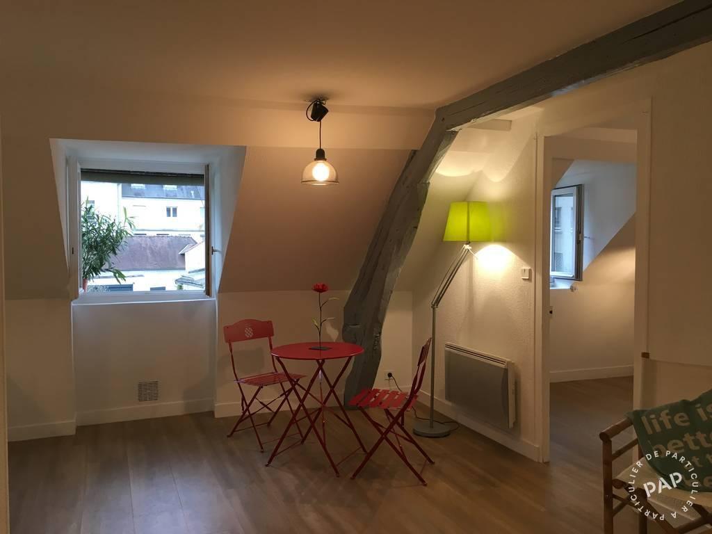 Vente appartement 2 pièces Étampes (91150)