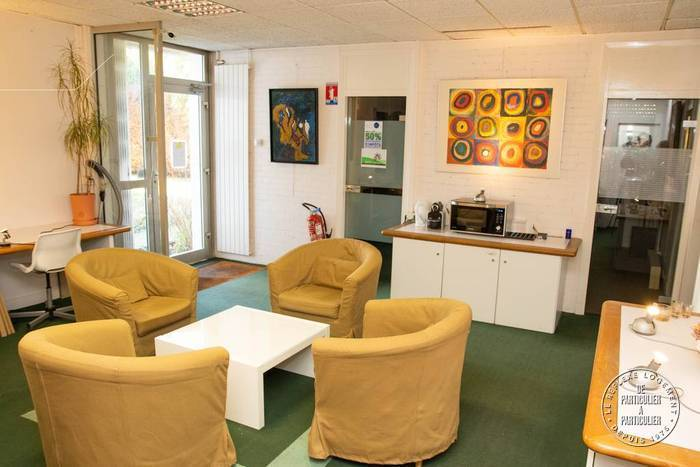 Vente et location Bureaux, local professionnel Louveciennes (78430) 20m² 523€