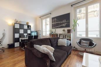 Vente appartement 2pièces 50m² Paris 15E - 510.000€