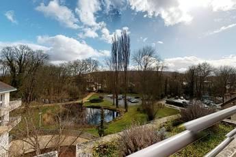 Vente appartement 5pièces 96m² Saint-Remy-Les-Chevreuse (78470) - 350.000€