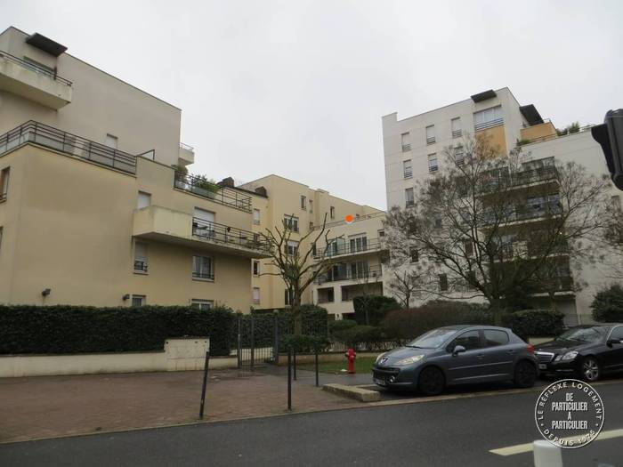 Vente Appartement Cergy (95) 36m² 125.000€