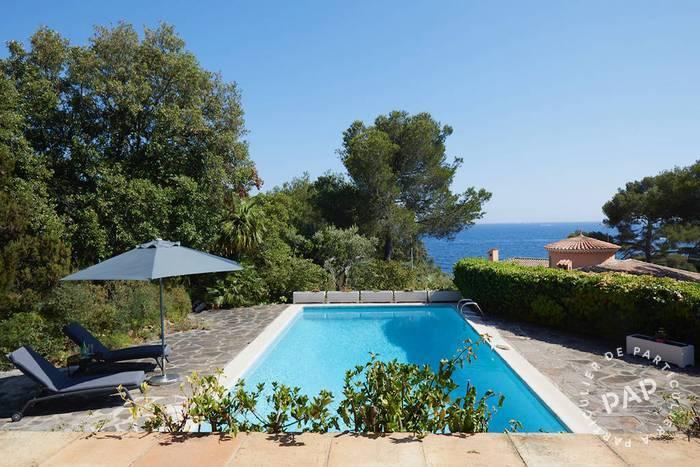 Vente Maison Saint-Raphael (83) 162m² 1.190.000€
