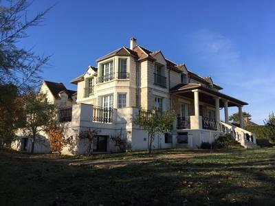 Vente maison 330m² Saint-Germain-En-Laye - 1.530.000€