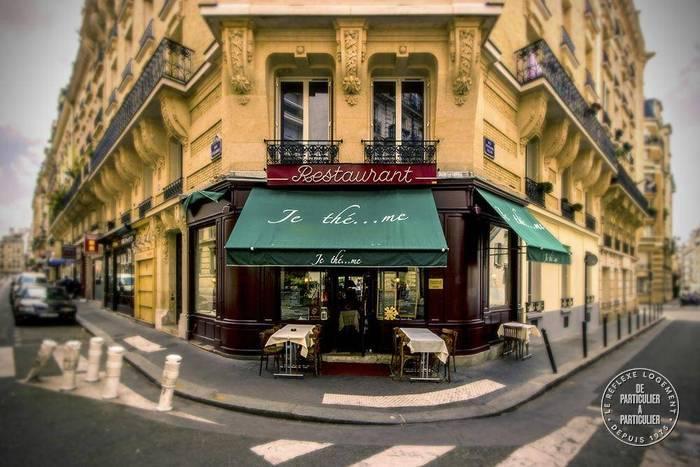 Vente Fonds de commerce Paris 15E