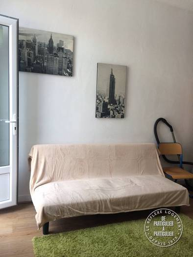 location meubl e appartement 2 pi ces 28 m vichy 03200 28 m 330 de particulier. Black Bedroom Furniture Sets. Home Design Ideas