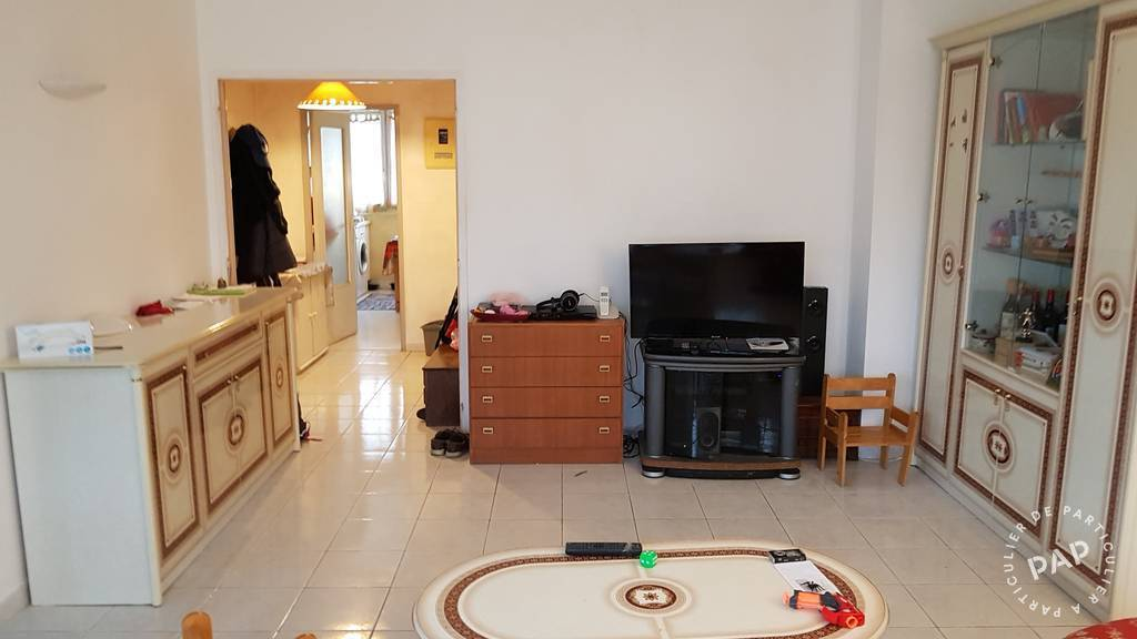 Vente Appartement Saint-Michel-Sur-Orge